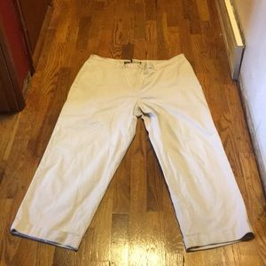 Pants - No tag.. 18 across and 25 length